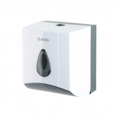 Диспенсер туалетной бумаги. Rixo Maggio P176W