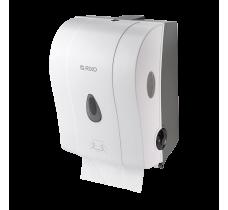 Диспенсер бумажных полотенец полуавтоматический. Rixo Maggio P088W