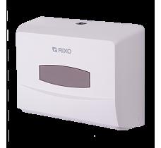 Диспенсер бумажных полотенец. Rixo Grande P125W