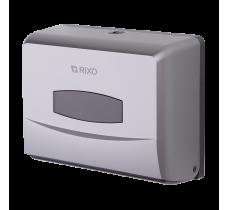 Диспенсер бумажных полотенец. Rixo Grande P125S