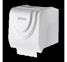 Диспенсер туалетной бумаги. Rixo Bello P247W