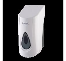 Дозатор жидкого мыла. Rixo Maggio S168W