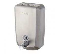 Дозатор жидкого мыла. Rixo Solido S111