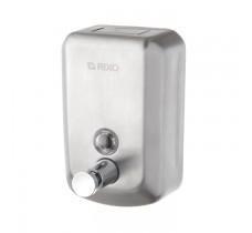 Дозатор жидкого мыла. Rixo Solido S112