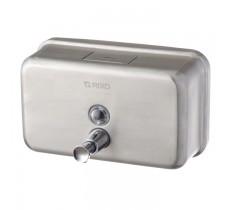 Дозатор жидкого мыла. Rixo Solido S113