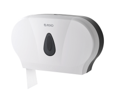 Диспенсер туалетного паперу. Rixo Maggio P012W
