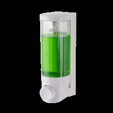 Дозатор жидкого мыла универсальный. Rixo Lungo S006W