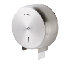 Диспенсер туалетного паперу. Rixo Solido P006