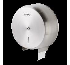 Диспенсер туалетной бумаги. Rixo Solido P006