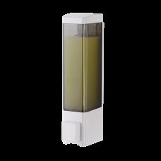 Дозатор жидкого мыла универсальный. Rixo Lungo S011W