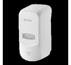 Дозатор жидкого мыла. Rixo Grande S368W