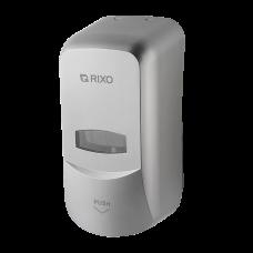 Дозатор жидкого мыла. Rixo Grande S368S