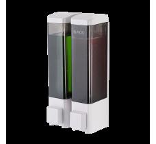 Дозатор жидкого мыла. Rixo Lungo SW011W