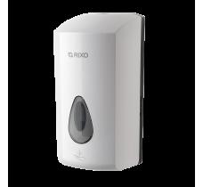 Дозатор жидкого мыла сенсорный. Rixo Maggio SA018W
