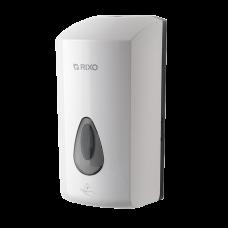 Дозатор рідкого антисептика і дезінфікуючих засобів сенсорний. Rixo Maggio SA018WS