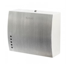 Диспенсер бумажных полотенец. Rixo Solido P136