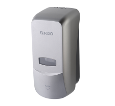 Дозатор жидкого мыла. Rixo Grande S369S
