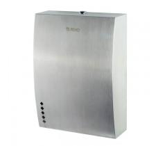 Диспенсер бумажных полотенец. Rixo Solido P137