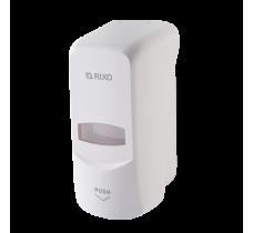 Дозатор жидкого мыла. Rixo Grande S269W