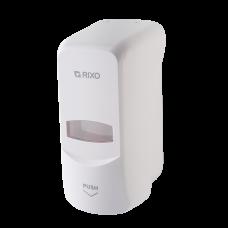 Дозатор жидкого антисептика и дезинфицирующих средств. Rixo Grande S269WS