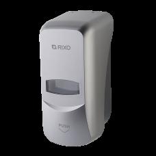Дозатор жидкого мыла. Rixo Grande S269S