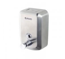 Дозатор жидкого мыла. Rixo Solido S002